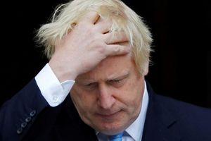 Hứng tiếp thất bại, Thủ tướng Anh vẫn quyết không xin hoãn Brexit