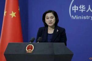 Trung Quốc chỉ trích Ngoại trưởng Đức gặp nhà hoạt động Hong Kong