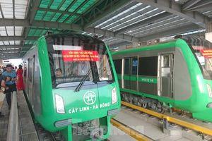 Bộ GTVT trả lời cử tri Đà Nẵng, cam kết đường sắt Cát Linh - Hà Đông an toàn