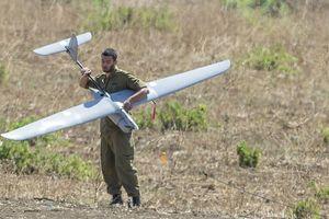 Israel bác thông tin Hezbollah bắn hạ máy bay không người lái