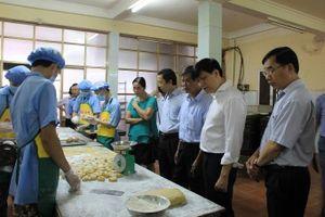 Hà Nội: Tuyên truyền, tập huấn trực tiếp về an toàn thực phẩm
