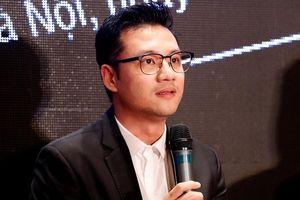 Đạo diễn Khải Anh nhắn nhủ Thu Quỳnh: 'Đừng vì chiếc cúp mà thù hằn nhau'