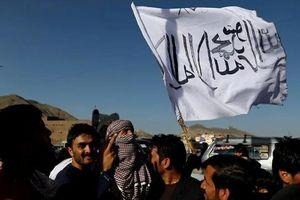 Mỹ sắp tăng cường hoạt động quân sự chống Taliban