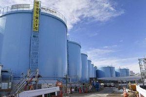 Tin tức thế giới 10/9: Bộ trưởng Môi trường Nhật đề xuất xả nước nhiễm xạ ra Thái Bình Dương