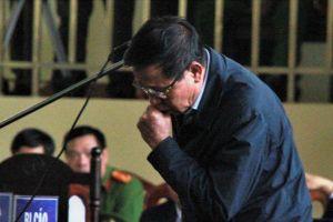 Ông Phan Văn Vĩnh sốc vì bị khởi tố thêm tội mới