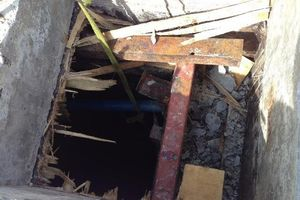 Thanh Hóa: Hai công nhân tử vong bất thường khi tháo cốp pha tầng hầm khách sạn