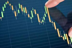 Cổ phiếu PHR 'bốc hơi' 30% từ đỉnh, khối ngoại bán ròng kỷ lục trong một phiên