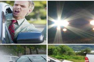 12 kiểu lái xe gây 'ức chế' cho người đi đường, dễ gây tai nạn thảm khốc