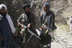 Nga mong đàm phán Mỹ - Taliban chỉ đình trệ chứ không 'chết'