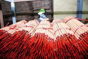 Xuất khẩu quá rẻ, doanh nghiệp hương nhang Việt Nam bị Ấn Độ 'chặn cửa'