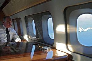 Cựu phi công kể về lần chuyên cơ chở Tổng thống Putin suýt gặp tai nạn nghiêm trọng