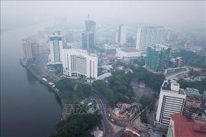 Malaysia đóng cửa hơn 400 trường học vì ô nhiễm khói mù