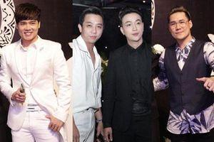 Đám cưới Lâm Chấn Khang: dàn sao đình đám miền Tây hội ngộ đông đủ, hai quý tử của cặp đôi lần đầu ra mắt truyền thông