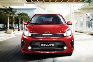 Đối thủ số 1 của Toyota Vios lộ giá bán tạm tính ở Việt Nam, chỉ từ 399 triệu đồng
