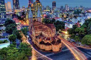 Du lịch thông minh - Động lực mới cho ngành du lịch TP.HCM