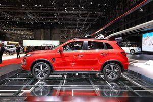 Ngắm đối thủ đáng gờm của Hyundai Tucson hay Mazda CX-5, giá từ 580 triệu
