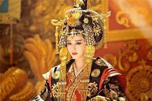 Ngôi mộ hé lộ thảm kịch đẫm máu: Vì đâu Võ Tắc Thiên tru di cả họ vị trung thần một lòng phò tá bà?