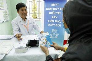 Nâng cao năng lực của khu vực tư nhân trong phòng, chống HIV/AIDS