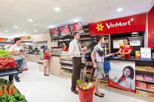 GIC rót 500 triệu USD vào chuỗi cửa hàng VinMart và VinMart+