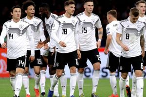Kết quả trận Bắc Ailen vs Đức, vòng loại EURO 2020