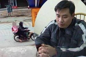 Hà Nội: Xử kín vụ bé gái 10 tuổi bị xâm hại ở vườn chuối Chương Mỹ