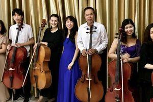 Nhiều nghệ sỹ trong và ngoài nước tham gia Hòa nhạc 'Thu yêu thương 2019'