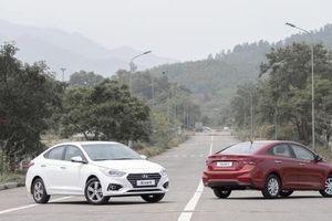 TC MOTOR công bố kết quả bán xe ô tô tháng 8/2019