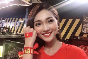 Phan Văn Đức chính thức chia tay bạn gái từng thi Hoa hậu
