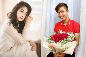 Hot: Bạn thân xác nhận Phan Văn Đức đang yêu hot girl Nhật Linh!