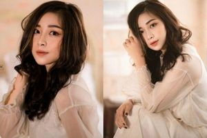 Nhan sắc tuyệt đẹp bạn gái mới của Phan Văn Đức