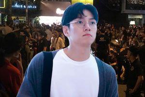 Chương trình giao lưu Ji Chang Wook tại TPHCM bị hủy vào phút cuối vì lý do này
