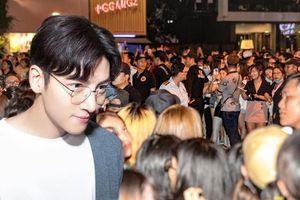 Ji Chang Wook hủy show tại Việt Nam, có phải lỗi tại fan?