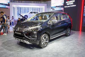 10 ô tô bán chạy nhất Việt Nam tháng 8.2019