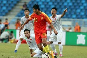 Sự thật thông tin Việt Nam chê bóng đá trẻ Trung Quốc 'không cùng đẳng cấp'