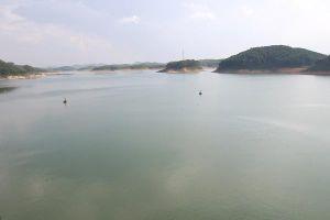 Yên Bái: Một số hồ chứa thủy lợi hư hỏng, xuống cấp
