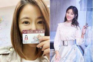 Khoe ảnh thẻ, Lâm Tâm Như bất ngờ tiết lộ sẽ học Thạc Sỹ ở Đại học Thế Tân