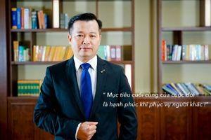 Shark Việt 'hiến kế' cho sinh viên khởi nghiệp
