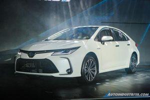 Toyota Corolla Altis 2020 giá 445 triệu ra mắt Philippines, cận kề ngày về Việt Nam