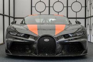 Bugatti Chiron Super Sport 300+ bản giới hạn giá gần 91 tỷ đồng có gì?