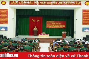 Bộ CHQS tỉnh: Tổng kết Nghị định 26 của Chính phủ về sỹ quan dự bị QĐND Việt Nam