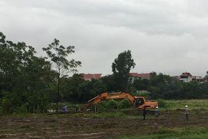 Vĩnh Phúc: TP Vĩnh Yên thực hiện dự án khu đất dịch vụ phường Tích Sơn