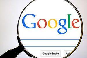 Nhà chức trách Mỹ mở cuộc 'tổng điều tra' chống độc quyền đối với Google