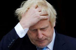 Thủ tướng Anh Boris Johnson từ chối yêu cầu trì hoãn Brexit