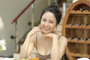 Hot girl Trâm Anh đăng ký hiến tạng