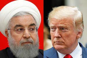 Ông Trump sẽ gặp Tổng thống Iran tại New York?