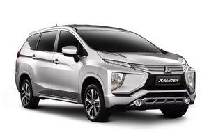 10 ôtô bán chạy nhất Việt Nam tháng 8/2019: Mitsubishi Xpander 'gây bão'