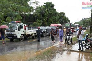 Hà Giang: Nhiều huyện bị thiệt hại do ảnh hưởng của mưa lũ kéo dài