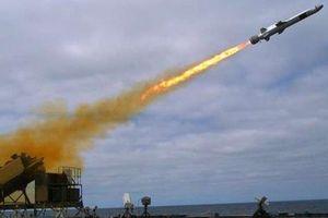 Tàu tên lửa mới hướng Biển Đông, Mỹ gửi kèm thông điệp rắn?