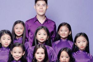 Diễn viên Lan Phương, Bình Minh làm đại sứ chương trình Ngày hội Mottainai trợ giúp nạn nhân các vụ tai nạn giao thông