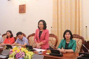 Hà Nội: Sẽ đặt tên đường và tượng đài Cách mạng Tháng Tám ở vị trí xứng tầm